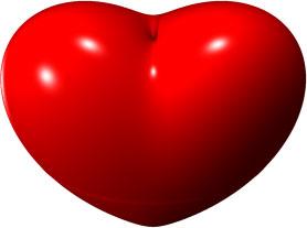 El amor es una superficie de sexto grado