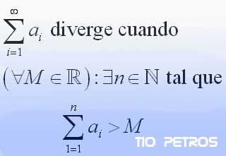 Divergencias modernas.