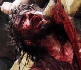 La Pasión de Cristo y la varianza escéptica.
