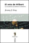 """El reto de Hilbert""; un buen libro."