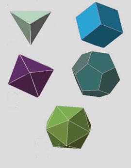El poliedro de Szilassi (1)